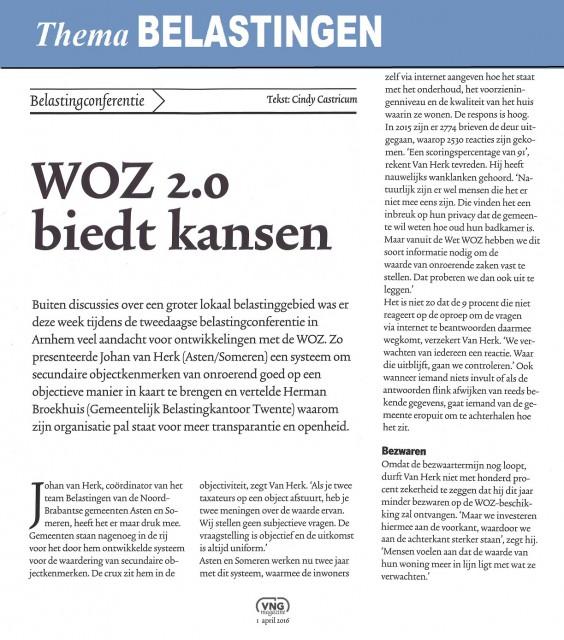 VNG magazine tbv BW klein